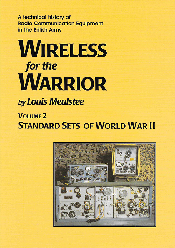 Wireless for the Warrior Vol. 2