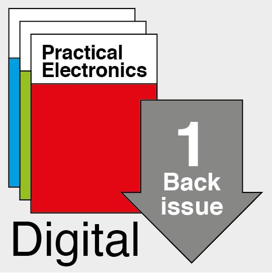 PDF Back Issues (single)