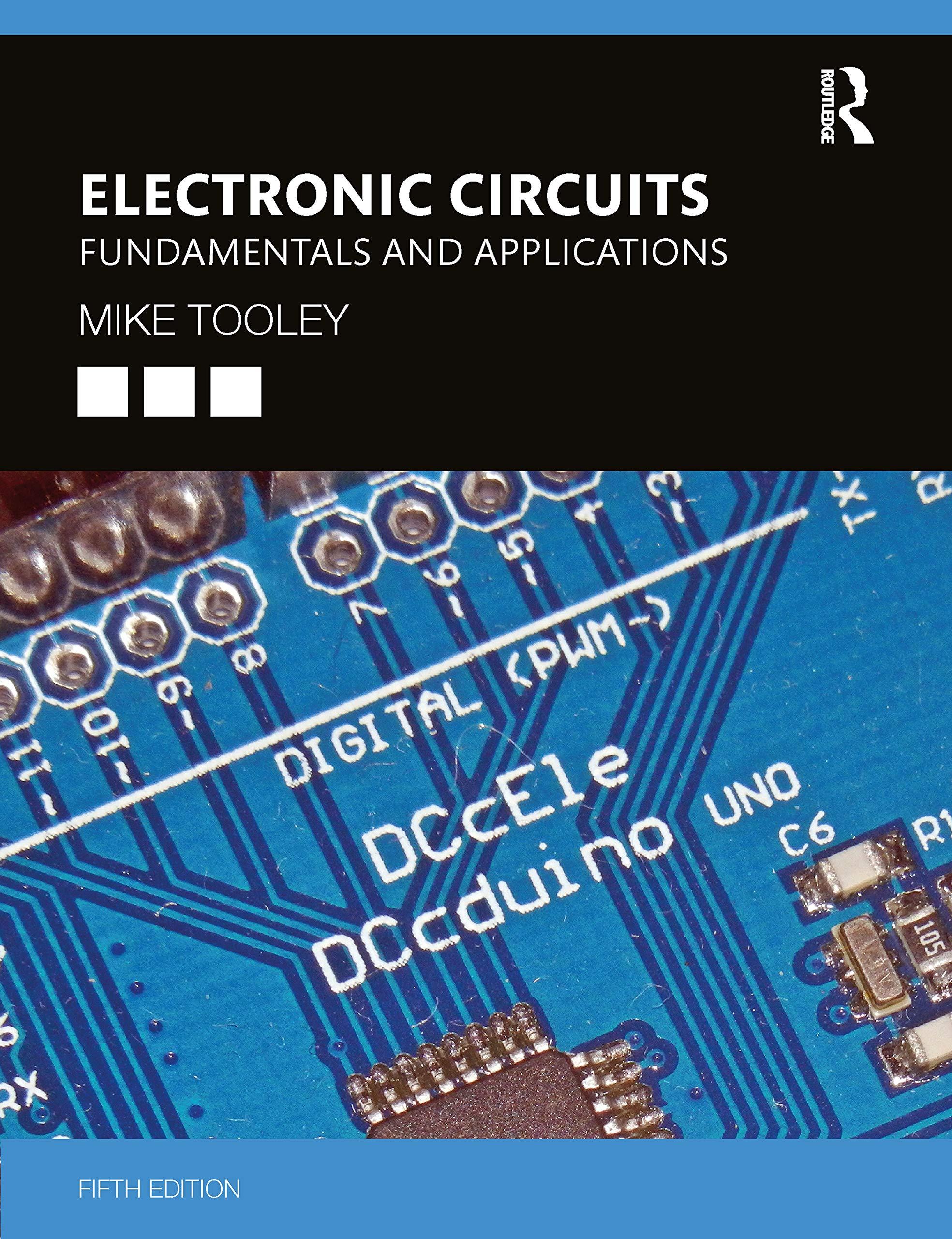 Electronic Circuits: Fundamentals & Applications.