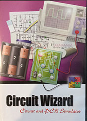 Circuit Wizard Professional DOWNLOAD ONLY