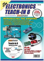 Electronics Teach-In 8 CDROM ONLY