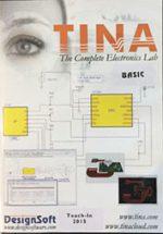 TINA Design Suite V11 (Hobbyist) DOWNLOAD ONLY
