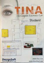 TINA Design Suite V11 (Student) DOWNLOAD ONLY