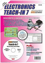 Electronics Teach-In 7