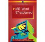 MS-Word 97 Explained