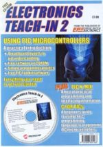 Electronics Teach-In 2 CDROM ONLY